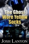Ghost Yellow Socks