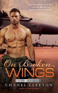 broken-wing