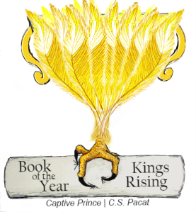 book-of-the-year-trophy