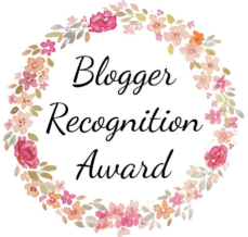 Blogger Recognition.png