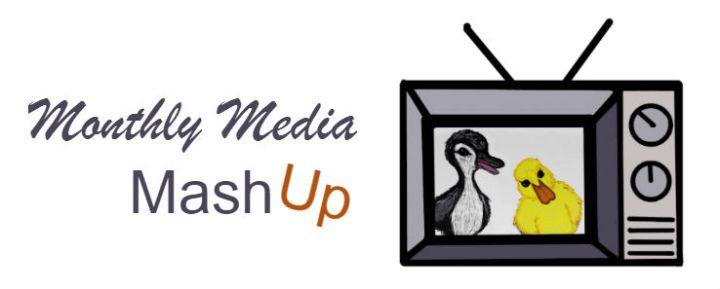 monthly-media-mashup