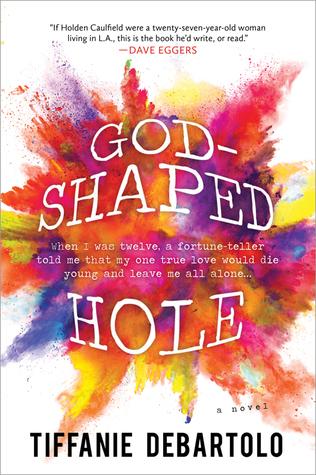 God Shaped
