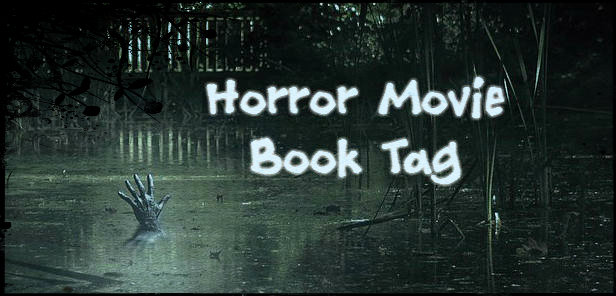 Horror Book Tag