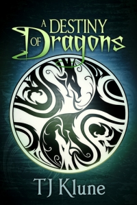 Destiny of Dragons