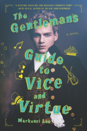 Gentelmans Guide to Vice and Virtue