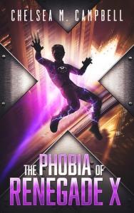 Phobia Renegade X