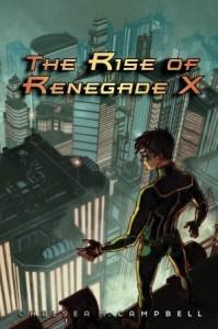 Rise Renegade X