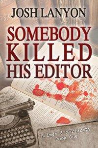 Somebody Killed Editor