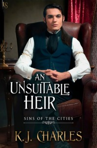 The Unsuitable Heir