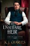 The Unsuitable Heir