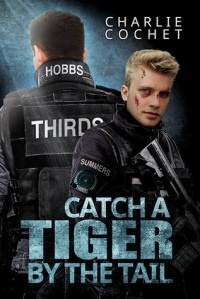 Catch Tiger Tail