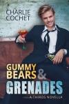 Gummy Bears Grenades