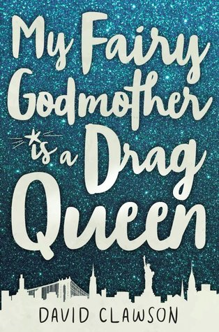Fairy Godmother Drag Queen