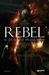 Rebel Sands
