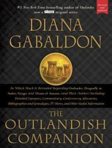 Outlandish Companion 1