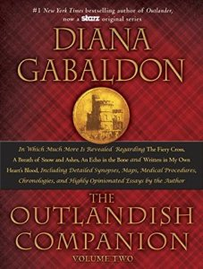 Outlandish Companion 2