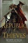 Republic Thieves