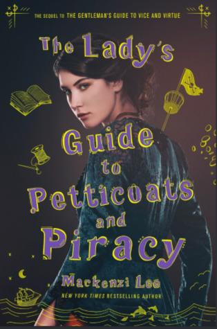 Ladys Guide Petticoats Piracy