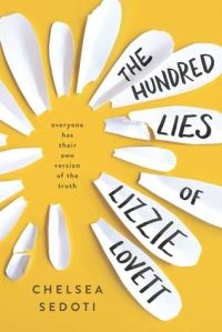Hundred Lies Lizzie Lovett