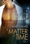 Matter Time