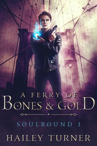 Ferry Bones Gold