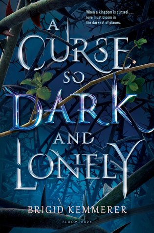 Curse Dark Lonely