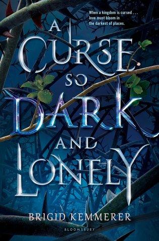 Curse Dark Lonely