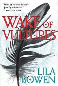 Wake Vultures