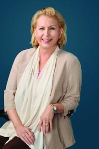 Author Pic - Linda Howard