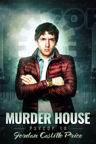 New Release Review | Murder House by Jordan Castillo Price