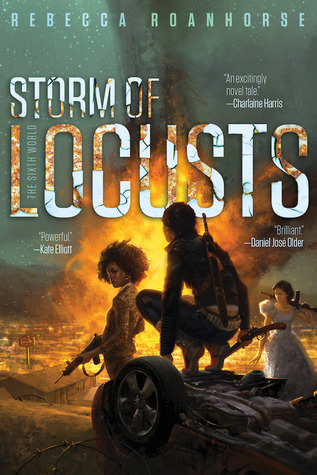 Storm Locusts