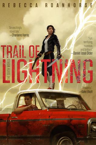 Trail Lightning