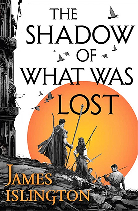 Shadow Lost