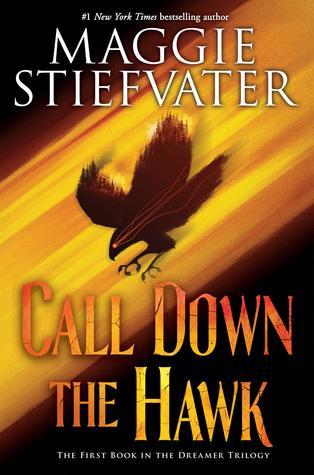 Call Down Hawk