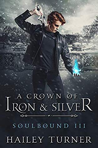 Crown Iron Silver