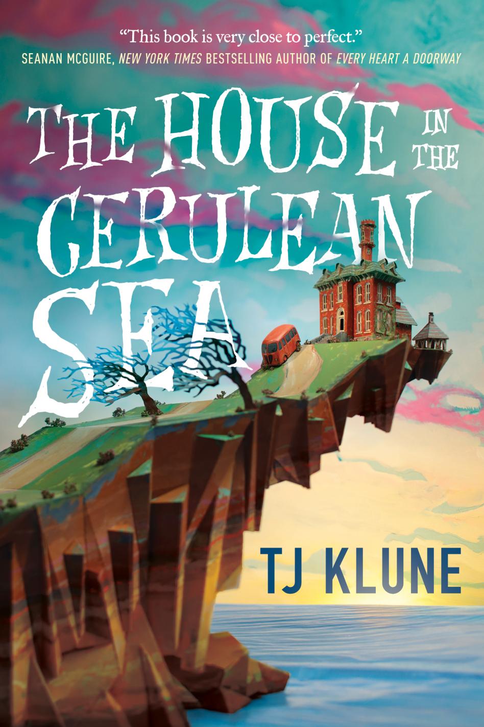 House Cerulean Sea