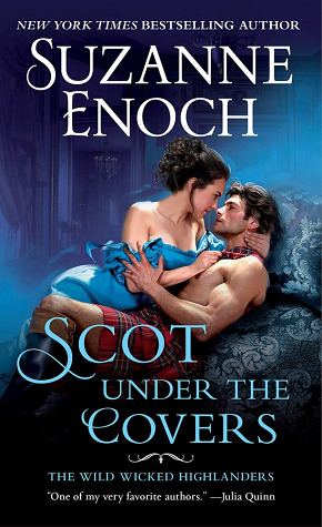 Scot Under Covers