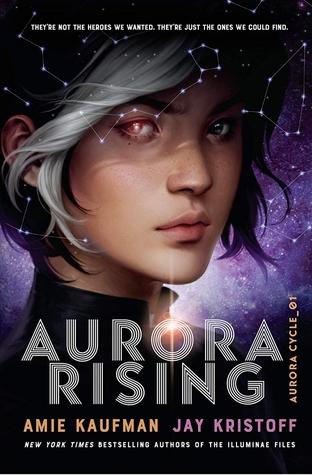 Aurora Rising