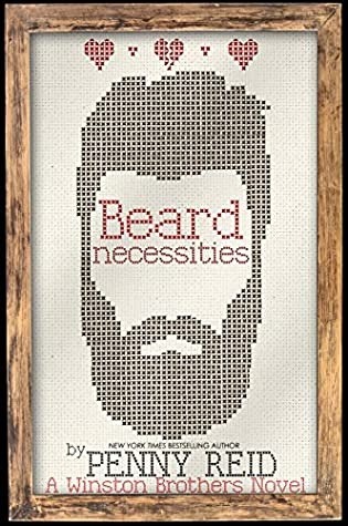 Beard Necessties