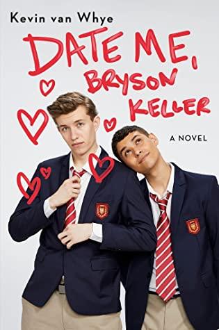 Date Me Bryson Keller